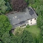 Joseph Goebbels former house