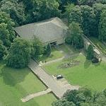 Captain Cook Birthplace Museum (Birds Eye)