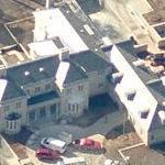 Michael Schulder's House (Birds Eye)