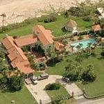 Ron Rice's House (Birds Eye)