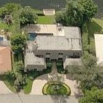 Robert Perlman's House (Birds Eye)