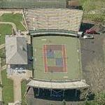 Dwight Davis Tennis Center (Birds Eye)