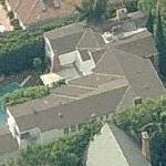Lalo Schifrin's House (Birds Eye)