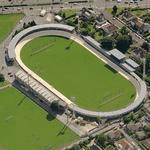 Venoix Stadium (Birds Eye)