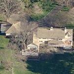 Dan Hicks & Hannah Storm's House (Birds Eye)