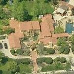 Jeff Gaspin's house (Former) (Birds Eye)
