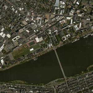 Massachusetts Institute of Technology (MIT) (Bing Maps)
