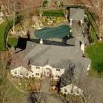 Randy Moss' House (Birds Eye)