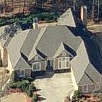 Don Sutton's House (former) (Birds Eye)