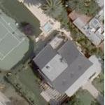 Russell Belinsky's House (Bing Maps)