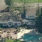 Howard Tager's House (Birds Eye)
