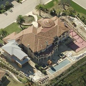 Barak Zilberberg's House (Former) (Bing Maps)