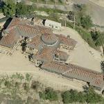 John Gebbia's House (Bing Maps)