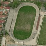 Bucharest Velodrome (Birds Eye)