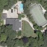 Jeff Leitzinger's House (Bing Maps)