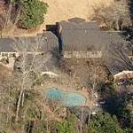 Vince Dooley's House