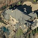 Javy Lopez's House (Birds Eye)