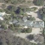 Robert B. Hass' House (Bing Maps)