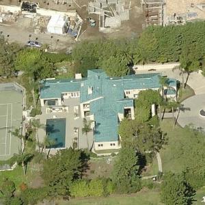 Yuri Pikover's House (Bing Maps)