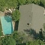 Lisa Loeb's House (former) (Birds Eye)