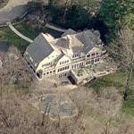 Mike D'Antoni's House (Former)
