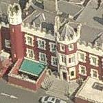 Fitzpatrick Castle Hotel (Birds Eye)
