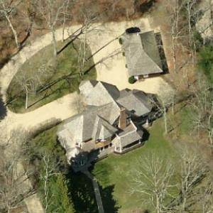 Stephen A. Schwarzman's house (Bing Maps)