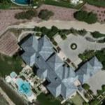 Brian Fargo's House (Bing Maps)