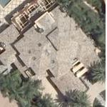 Susan Perry's House (Bing Maps)