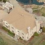 "Richard ""Bo"" Dietl's House (Birds Eye)"