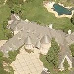 Jack Bergman's House (Birds Eye)
