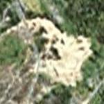 Carcross Desert (Bing Maps)