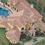 Hanley Ramirez's house (Birds Eye)