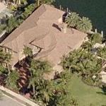 Sean McGould's house