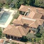 Michael Candido's house (Birds Eye)