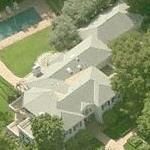 Dean Scarborough's House (Birds Eye)