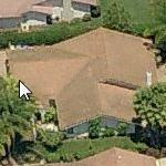 Charley Hoffman's House (Birds Eye)