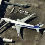 All Nippon Airways Boeing 777-381/ER (JA732A)