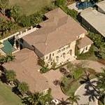 Eric Silagy's house