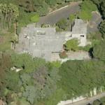 Gary Magness' house (Bing Maps)