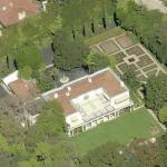 Tom Ford's House (Formerly Betsy Bloomingdale's)