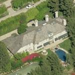 Patrick Chan's house (Birds Eye)