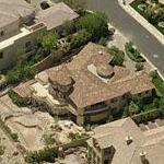 Paul Pierce's House