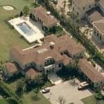 Javier Holtz's house (Birds Eye)