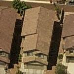 """Sugar"" Shane Mosley's House (Birds Eye)"