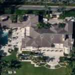 Joel Newman's house
