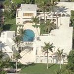 Sheldon Schlesinger's house (Birds Eye)