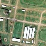 Edenbridge and Oxted Agricultural Show - post-event (Bing Maps)