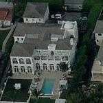 Tom Joyner's house (Former)