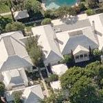 Walter Lovejoy's house (Birds Eye)